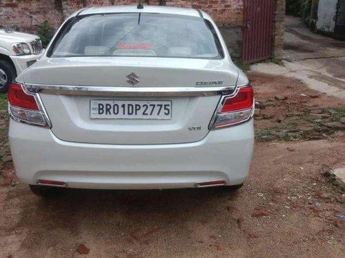 Used 2018 Maruti Suzuki Dzire MT for sale in Patna