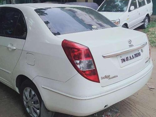 Used Tata Manza, 2010, Diesel MT for sale in Coimbatore