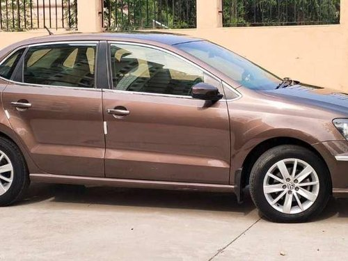 Used 2016 Volkswagen Ameo MT for sale in Vadodara