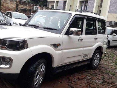 Used Mahindra Scorpio 2015 MT for sale in Patna