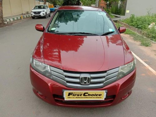 Used 2011 Honda City AT for sale in Bangalore