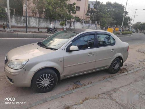 Used 2006 Ford Fiesta MT for sale in Chennai