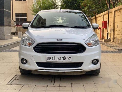 Used 2017 Ford Figo Aspire MT for sale in Ghaziabad