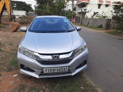Used Honda City i DTEC SV 2015 MT for sale in Hyderabad