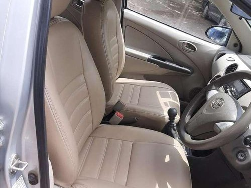 Used Toyota Etios GD 2015 MT for sale in Hyderabad