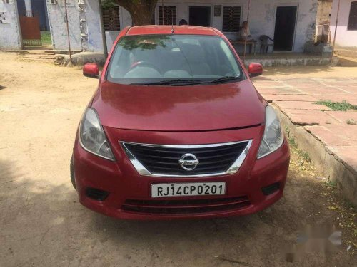 Used 2012 Nissan Sunny MT for sale in Jaipur