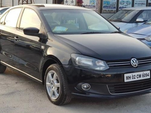 Used Volkswagen Vento 2013 MT for sale in Pune