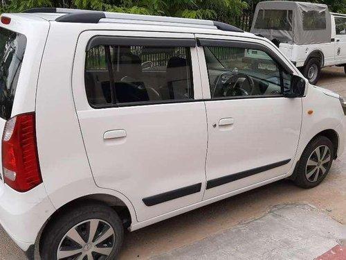 Used Maruti Suzuki Wagon R VXI 2016 MT for sale in Jaipur