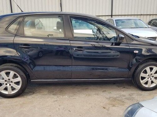 Used Volkswagen Polo 2011 MT for sale in Pune -14
