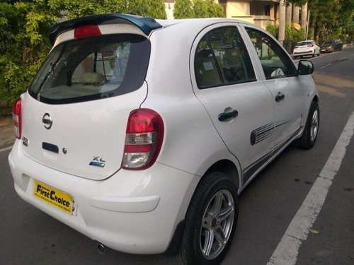 Used Nissan Micra XL 2017 MT for sale in Jalandhar