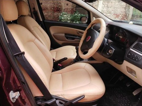 Used Fiat Linea 1.3 Emotion 2010 MT for sale in Nagpur