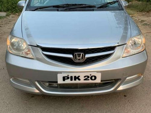 Used 2008 Honda City ZX MT for sale in Ludhiana