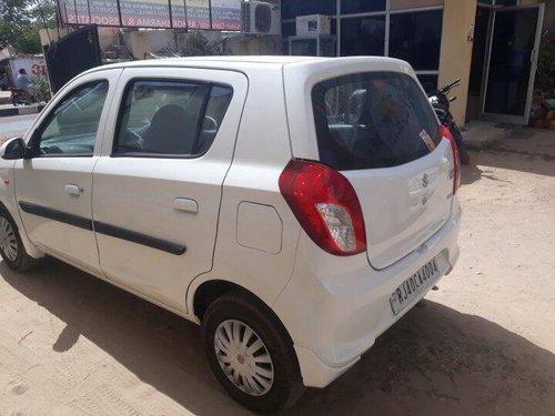 Used Maruti Suzuki Swift VDI 2016 MT for sale in Jodhpur