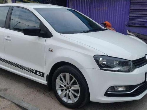 Used 2015 Volkswagen Polo MT for sale in Chennai