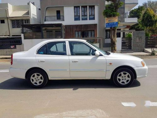 Hyundai Accent GLE, 2012, Petrol MT for sale in Ahmedabad
