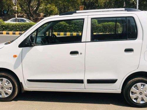 Used Maruti Suzuki Wagon R LXI CNG 2014 MT in Ahmedabad