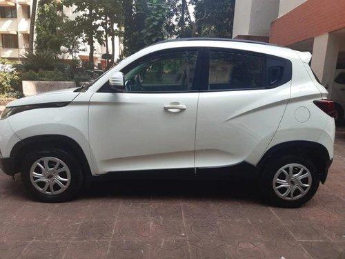 Used 2016 Mahindra KUV100 NXT MT for sale in Mumbai