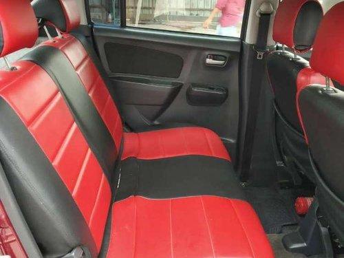 Used Maruti Suzuki Wagon R LXI CNG 2012 MT in Hyderabad