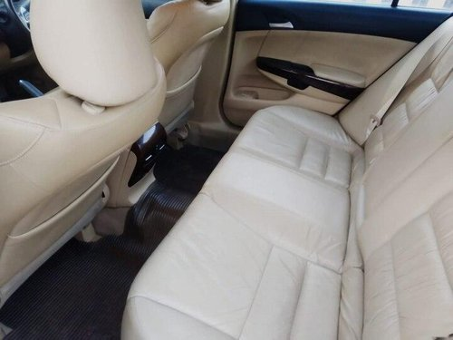 Used 2010 Honda Accord AT for sale in New Delhi