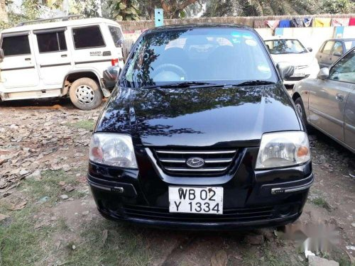 Hyundai Santro Xing GLS, 2007, Petrol MT for sale in Kolkata-7