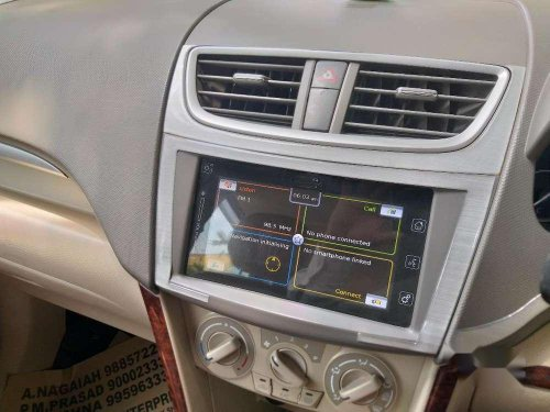 Used Maruti Suzuki Ertiga ZDI Plus 2017 MT in Vijayawada