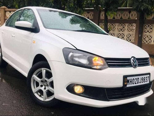 Used Volkswagen Vento 2014 MT for sale in Thane
