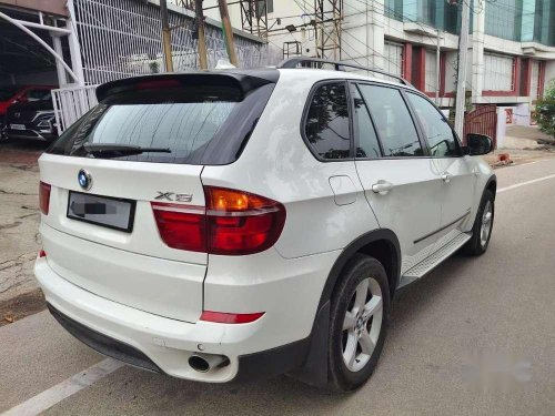 Used 2013 BMW X5 AT for sale in Hyderabad