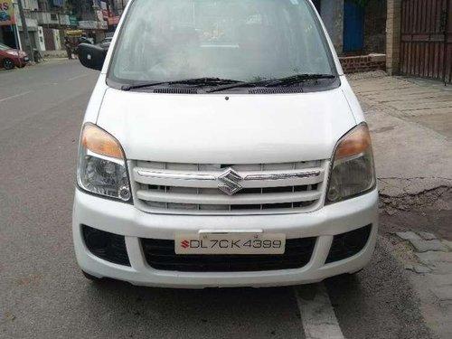 Used Maruti Suzuki Wagon R LXI 2010 MT for sale in Ghaziabad