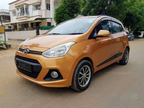 Used Hyundai Grand I10 Sportz 1.1 CRDi, 2014, Diesel MT in Ahmedabad-6