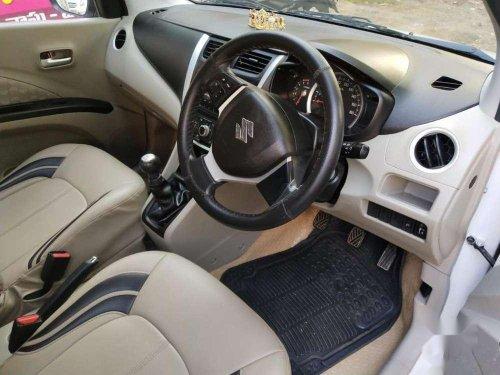 Used 2015 Maruti Suzuki Celerio MT for sale in Rajahmundry
