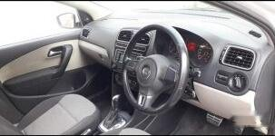 Used 2013 Volkswagen Polo AT for sale in Coimbatore