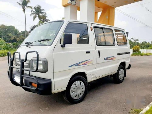Maruti Suzuki Omni 5 STR BS-IV, 2011, Petrol MT for sale in Kochi