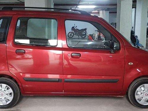 Maruti Suzuki Wagon R LXi BS-III, 2009, Petrol MT for sale in Pune