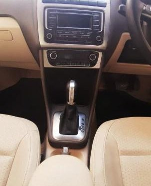 Used 2015 Volkswagen Vento AT for sale in Chennai