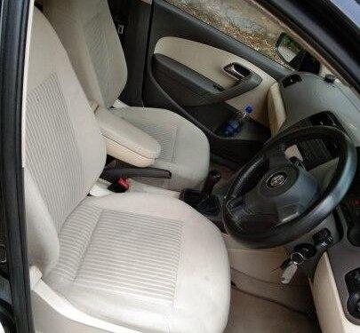 Used Volkswagen Vento 2011 MT for sale in New Delhi