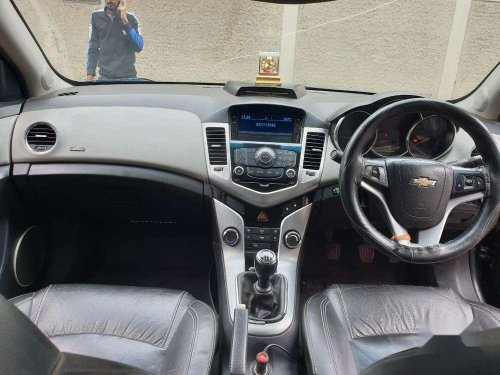 Used Chevrolet Cruze LTZ 2011 MT for sale in Surat