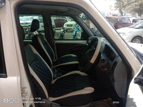 Used Mahindra Scorpio 2014 MT for sale in Indore