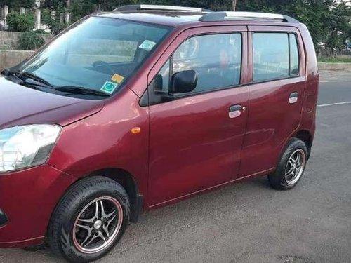 Used Maruti Suzuki Wagon R LXI 2010 MT for sale in Mira Road