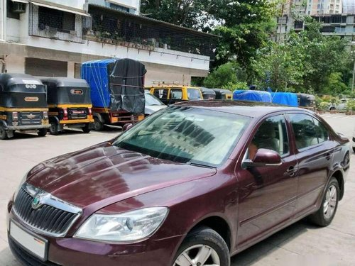 Used Skoda Laura 2012 MT for sale in Thane