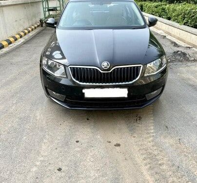 Used Skoda Octavia 2014 AT for sale in New Delhi-16