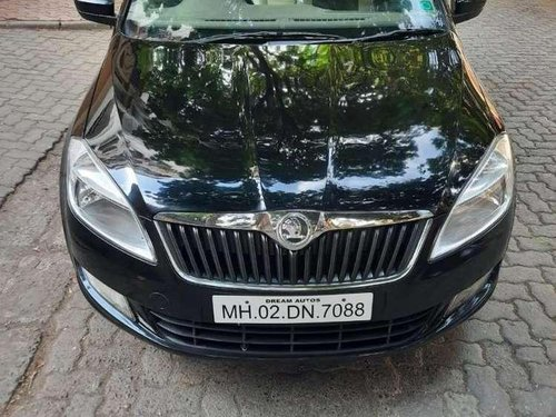Used Skoda Rapid 2014 MT for sale in Mumbai