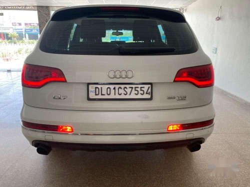 Used Audi Q7 2014 AT for sale in Gurgaon