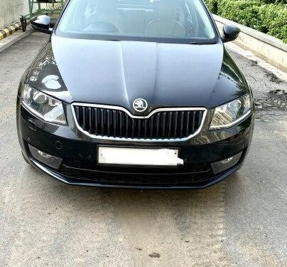 Used Skoda Octavia 2014 AT for sale in New Delhi
