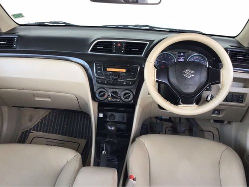 Used Maruti Suzuki Ciaz VDI S 2017