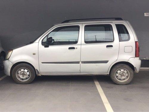 Used Maruti Suzuki Wagon R 2009