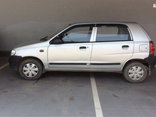 Used Maruti Suzuki Alto 2008