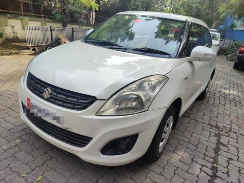Used Maruti Suzuki Swift Dzire VXI 2013 MT for sale in Mumbai -8
