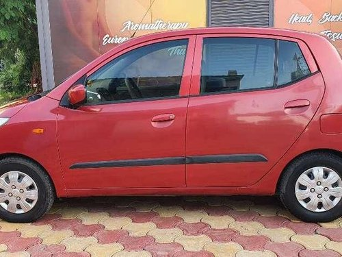 Used Hyundai i10 Magna 1.2 2009 MT for sale in Pune