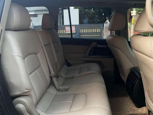 Used Toyota Land Cruiser 2010 AT for sale in Chandigarh