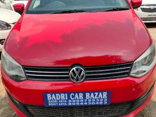 Used Volkswagen Polo 2010 MT for sale in Ludhiana